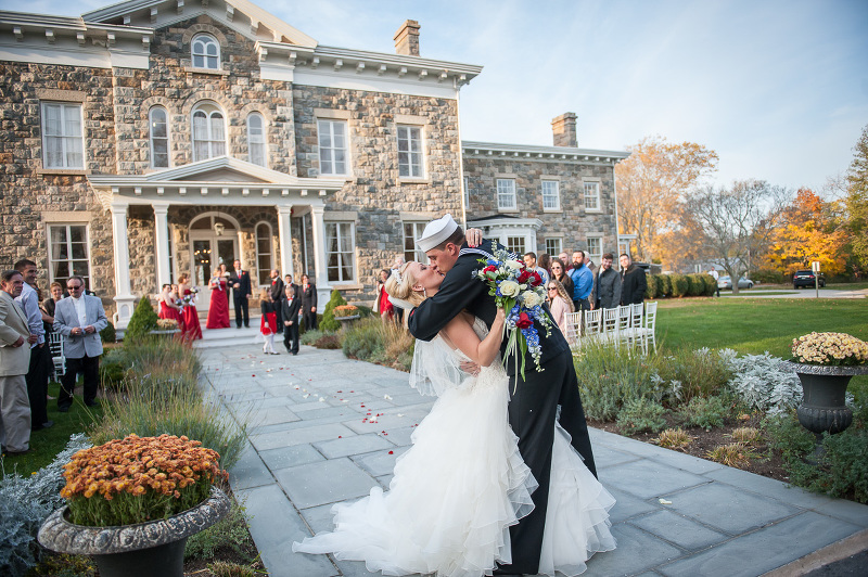 Brecknock Hall 4th Annual Veteran S Day Wedding Giveback